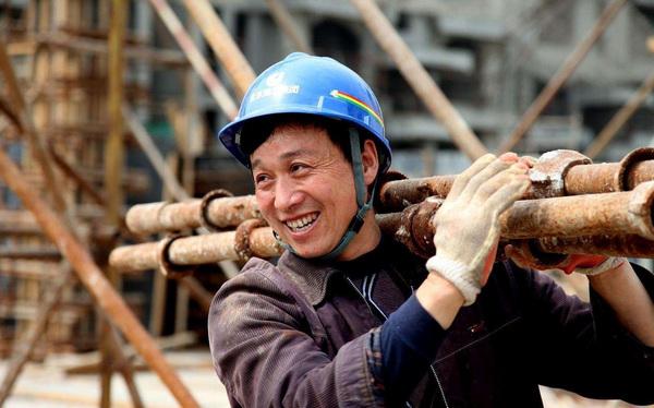 河南今明两年每年培训农民工50万人次以上