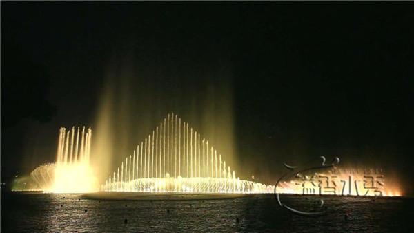 郑州喷泉公司
