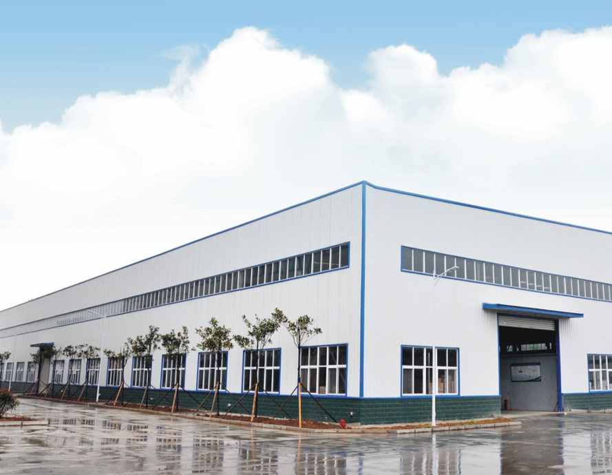 南阳尚正钢结构有限公司