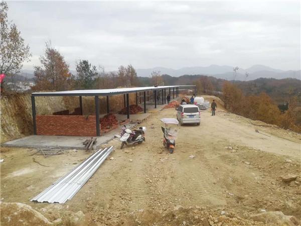 河南钢结构施工