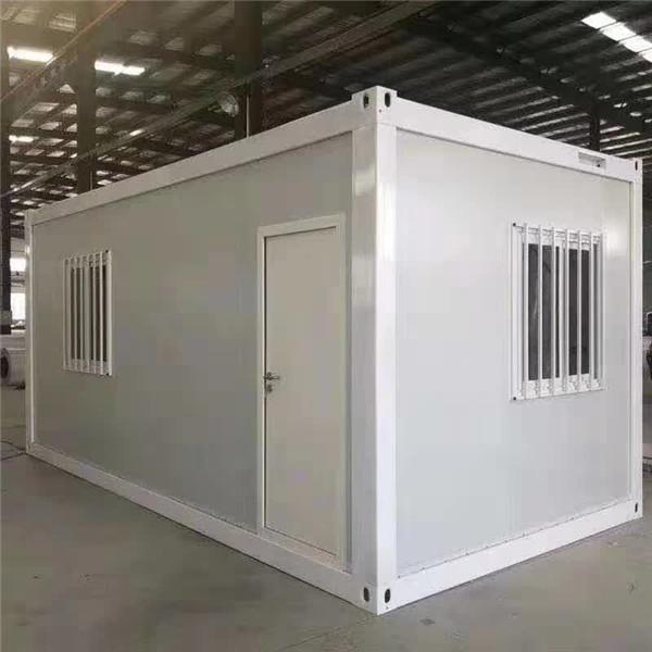 住在集装箱房里面如何顺利度过寒冷的冬季?