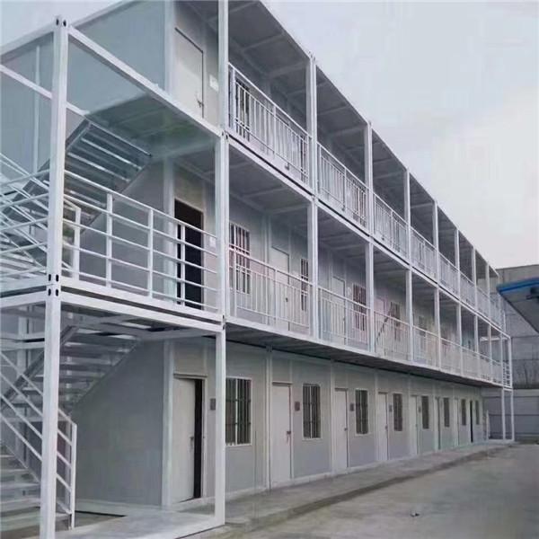 集装箱建筑师们要了解的集装箱房屋结构设计注意事项