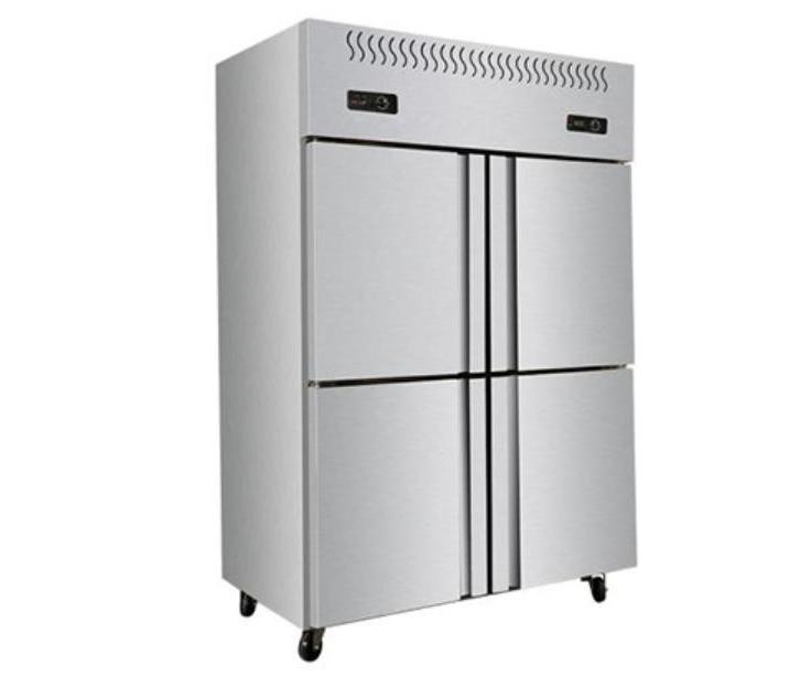 四川四門冰櫃
