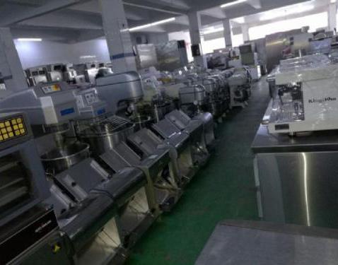 成都食品机械设备