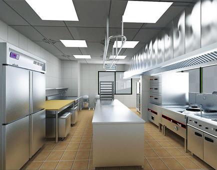 成都厨房设备常见故障处理方法,你都了解全了吗