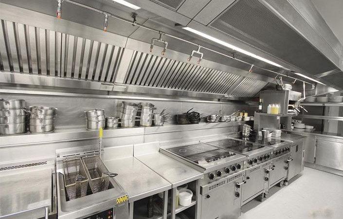 商用厨房设备选用的七大准则 你知道吗