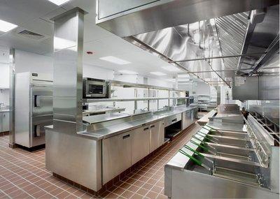 共享下, 究竟成都厨房设备哪个品牌好?
