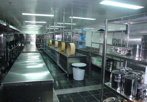 成都商用厨房设备