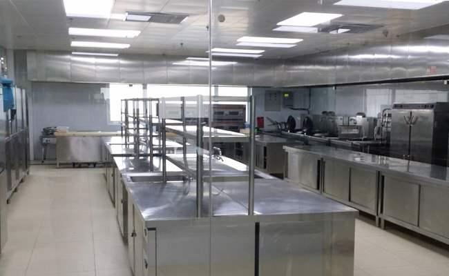 成都商用厨房设备多久清洗一次适宜?