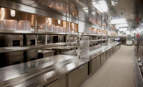 成都商用厨房设备使用禁忌和清洗方法,你知道多少?