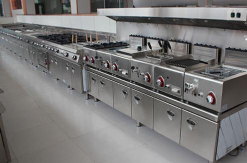 成都酒店商用不锈钢厨房设备有哪些?你知道吗?