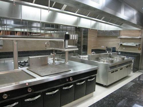 成都商用厨房设备保养维护的时间和方法,快来看看!
