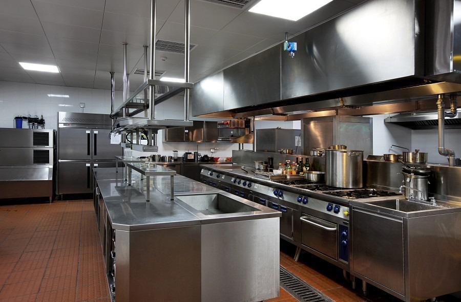 给我们说明成都商用厨房设备配备知识