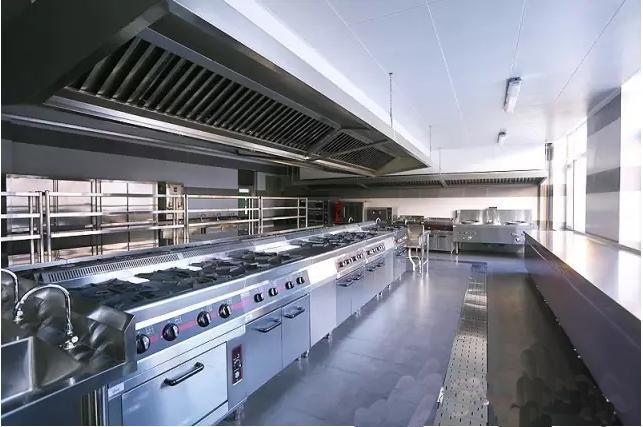 成都厨房设备的知名度与哪些要素有关