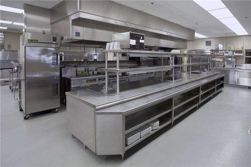 你知道应该怎样管理成都酒店厨房设备吗?