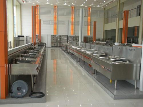 你知道企业职工食堂成都厨房设备配置有哪些要点吗?