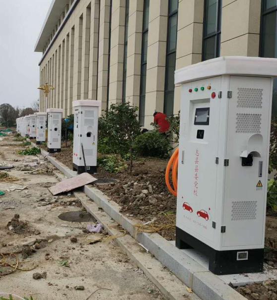 陕西充电桩厂家