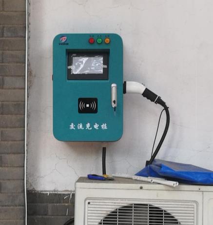 陕西汽车充电设备
