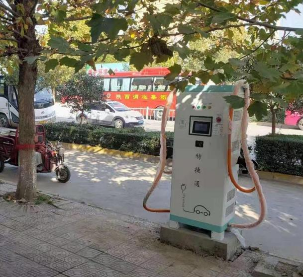随着电动汽车的推广普及,电动汽车充电桩现场安全问题必须要了解