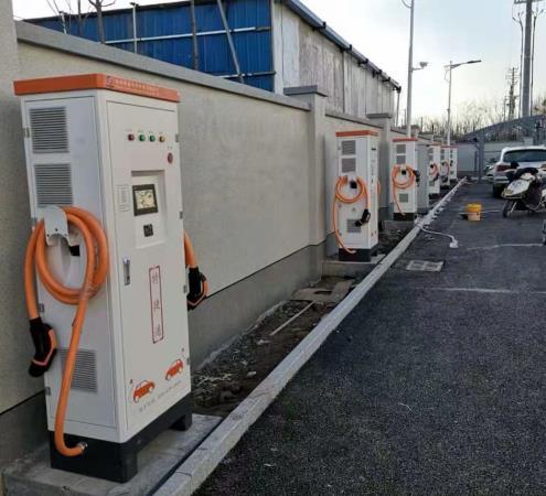 新能源汽车充电桩安装注意事项以及安全注意事项