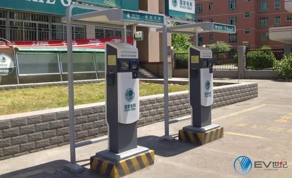 德国要求其国内的每个加油站都安装上电动汽车充电桩
