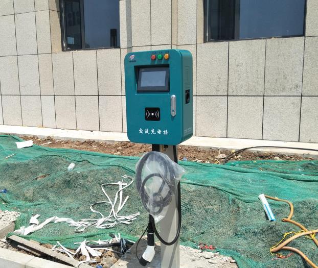 陕西汽车充电桩厂家对汽车充电桩的常见使用问题解答