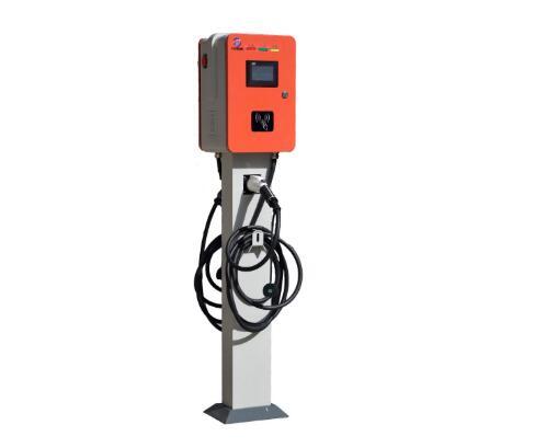 小编带你了解陕西直流充电桩与交流充电桩的区别