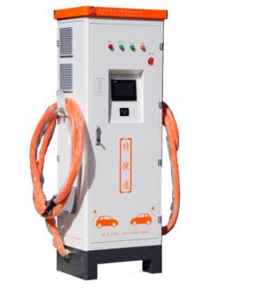 新威电子科技小编带你了解陕西汽车充电设备有哪些类型