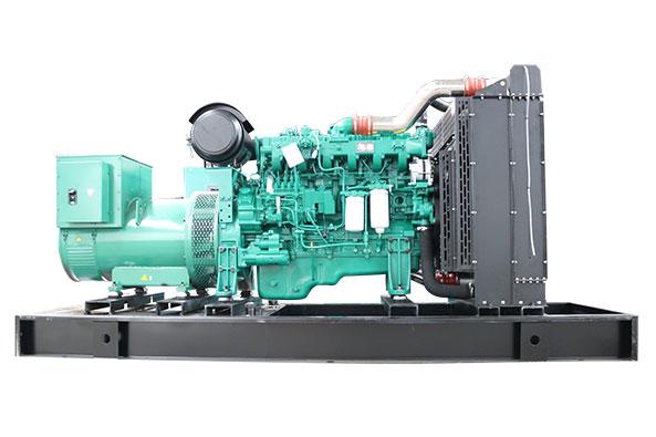 巴中玉柴30kw-1500kw厂家