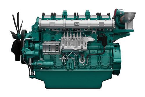 巴中玉柴柴油发电机的优势特点