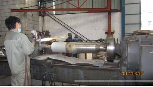 讲解热喷涂技术与喷焊技术用途有什么区别