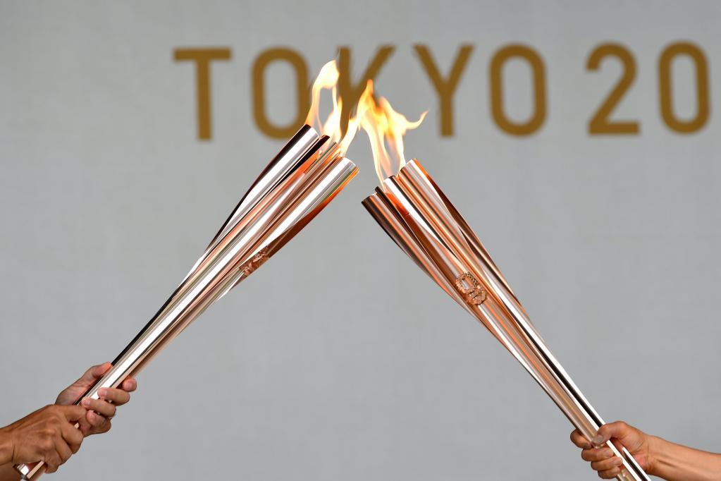 新华社东京7月22日电东京奥组委宣布开幕式将按原计划呈现!