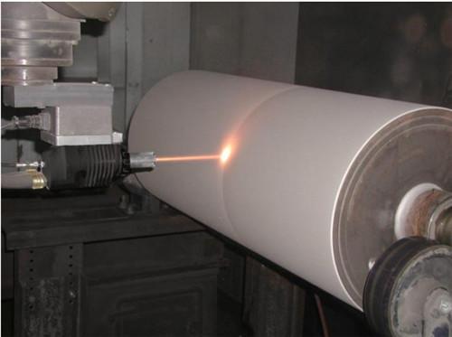 熱噴塗技術