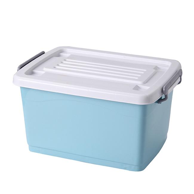 西安收纳箱注塑加工产品
