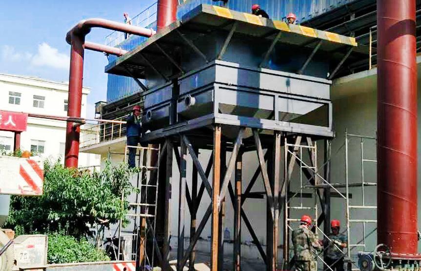 冷却塔循环水除垢、防垢有什么好的建议呢