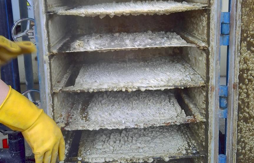 污水处理的六个主要工艺