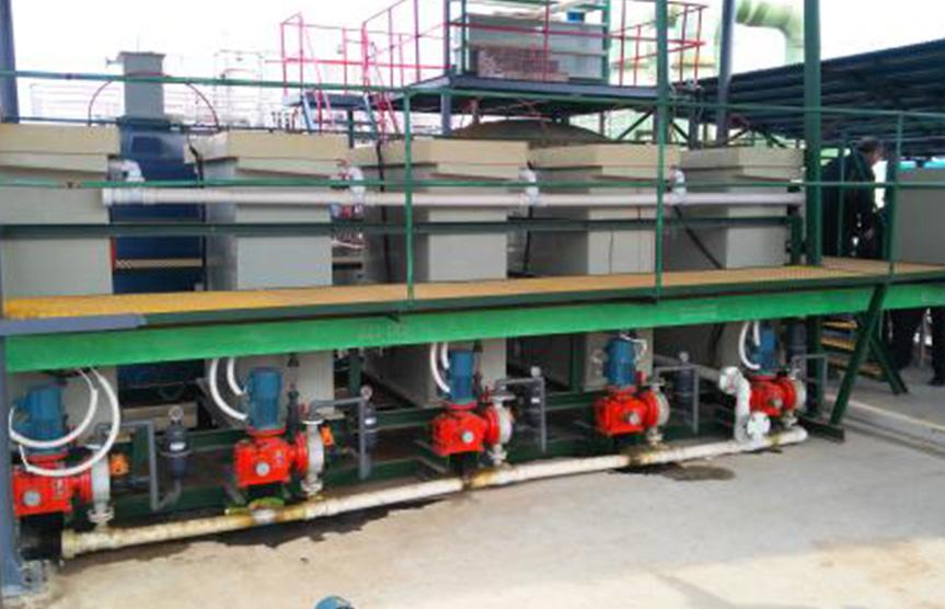 分析2020工业废水处理行业发展现状及前景
