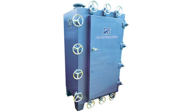 循环水除垢仪
