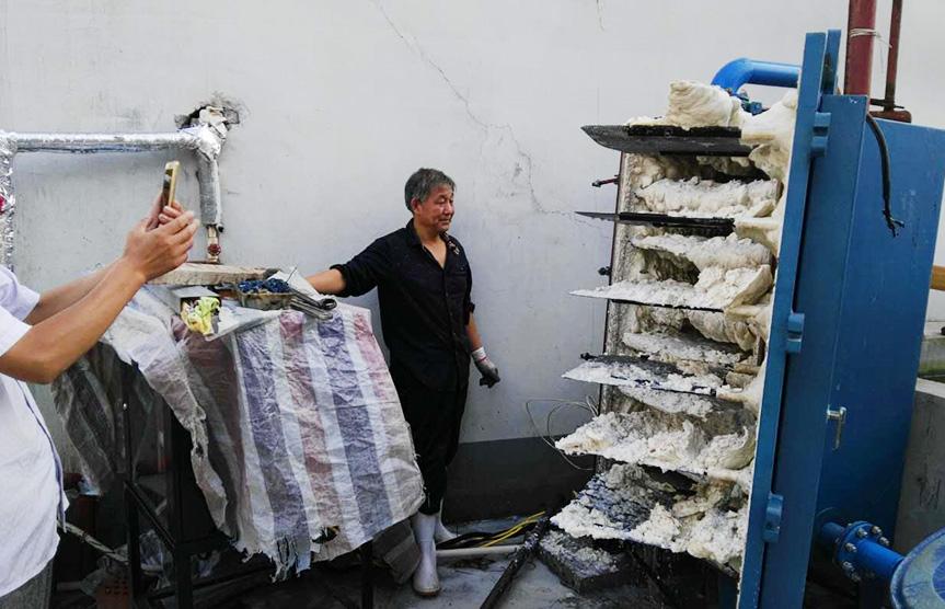 电化学除垢设|锅炉清洗中除垢的作用和好处
