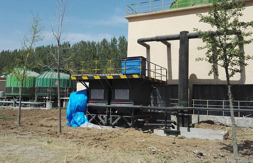 电化学除垢设备:污水处理设备的方法有哪些?