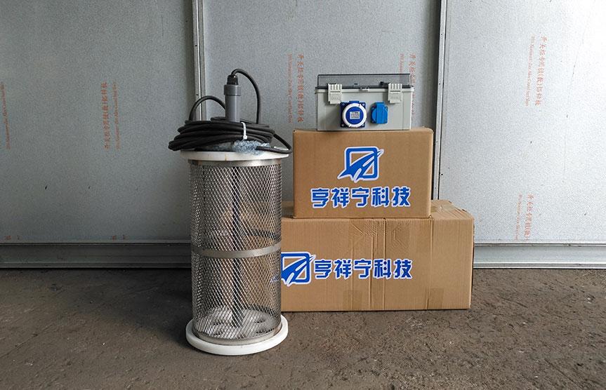 循环水除垢设备取代现行除垢装置