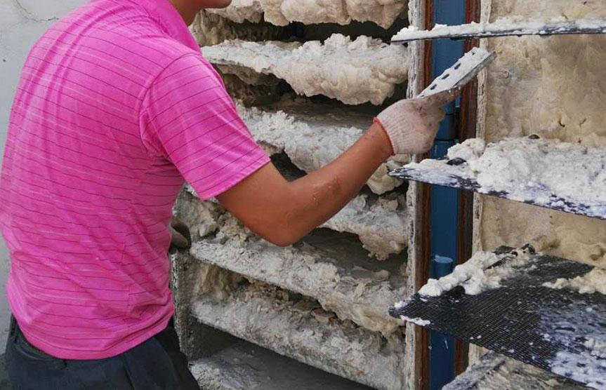 循环水除垢设备不锈钢机械过滤器