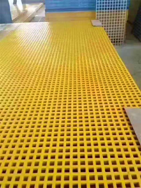 宁夏玻璃钢格栅