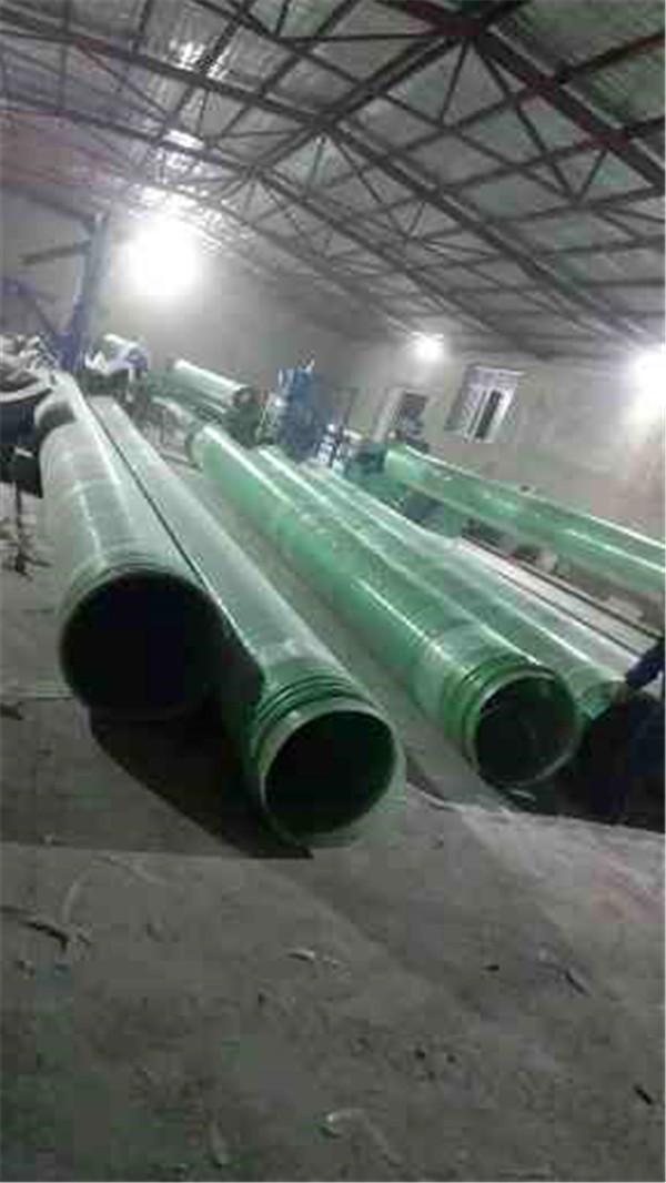 宁夏玻璃钢管道