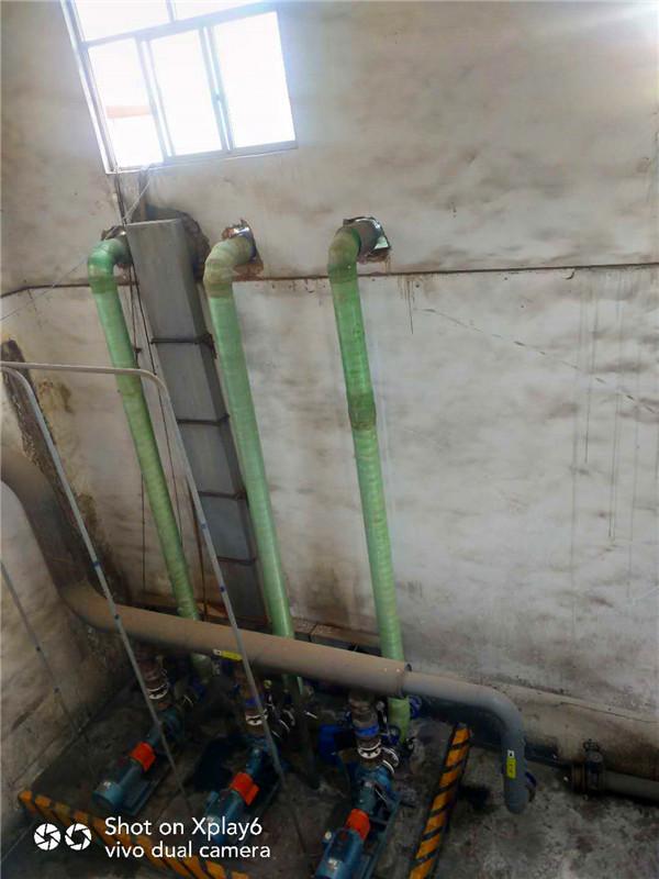 宁夏一体化污水处理设备