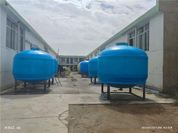 我们在污水处理设备运行过程中一定要注意的它的使用注意事项