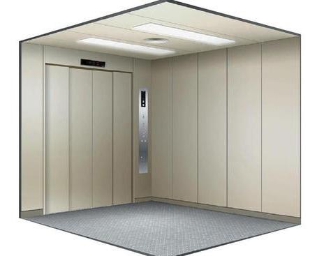 宜宾载货电梯