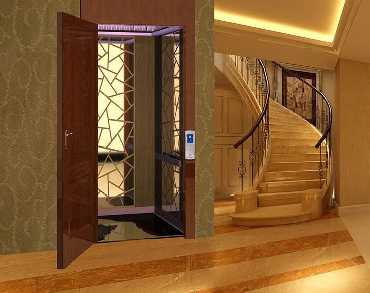 宜宾别墅电梯