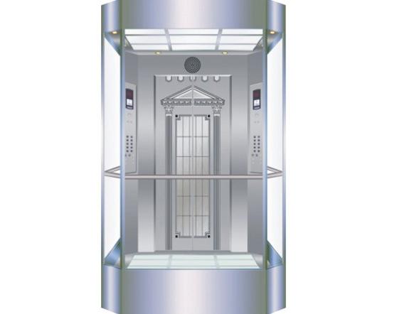 宜宾观光电梯