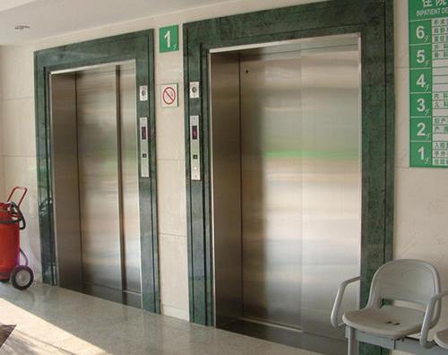 宜宾医用电梯